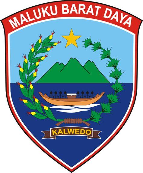 logo kabupaten maluku barat daya ardi la madis blog