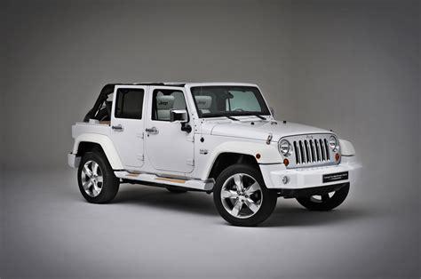 future jeep wrangler 2012 jeep wrangler nautic concept conceptcarz com