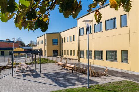 Skegrie skola F-6 - Trelleborgs kommun