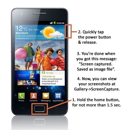 ocy the techie how to take screenshot samsung galaxy s2 with 100 accuracy pre ics
