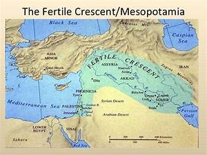 Mesopotamia & The Fertile Crescent | Hstry | Social ...