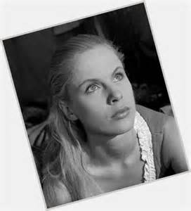 Bibi Andersson | Official Site for Woman Crush Wednesday #WCW
