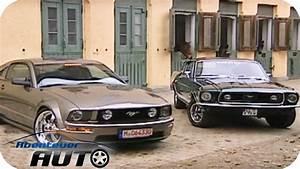 Waschmaschine Alt Gegen Neu : ford mustang alt gegen neu abenteuer auto classics youtube ~ Michelbontemps.com Haus und Dekorationen