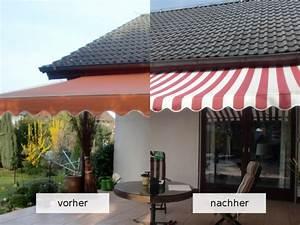 markisentuch neubespannung online kaufenmarkisentuch With französischer balkon mit sonnenschirm bespannung ersatz