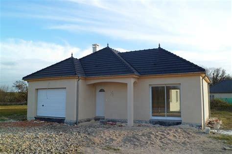 r 233 alisations construction de maisons plain pied ile de