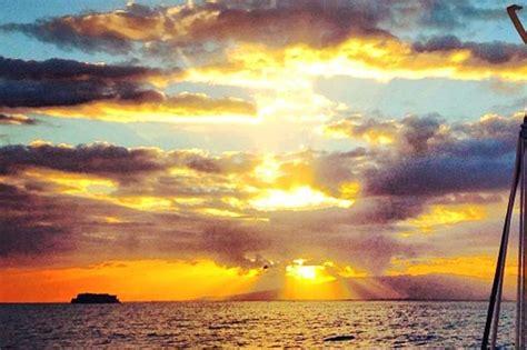 Catamaran Dinner Cruise Honolulu by Oahu Sunset Catamaran Waikiki Dinner Cruise Outdoor Hawaii