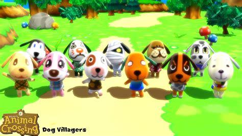 Mmd Model Dog Villagers Download By Sab64 On Deviantart