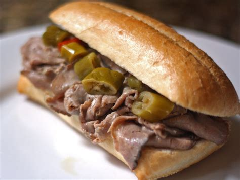 How to Make Chicago-Style Italian Beef at Home | Serious Eats
