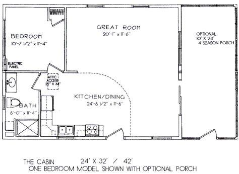 floor plans 24 x 32 house one room cabin floor plans one bedroom model 24 x 32 view floor plan build my own