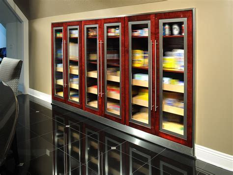 Pantry cabinet   your private space in small apartments