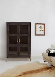 Soft Close Türen : woodman vitrine parlan mit zwei glast ren und soft close funktion breite 148 cm online ~ Buech-reservation.com Haus und Dekorationen