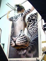 Body Art Illusions