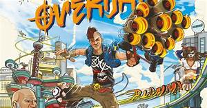 Sunset Overdrive Review Constant Grinding Metro News