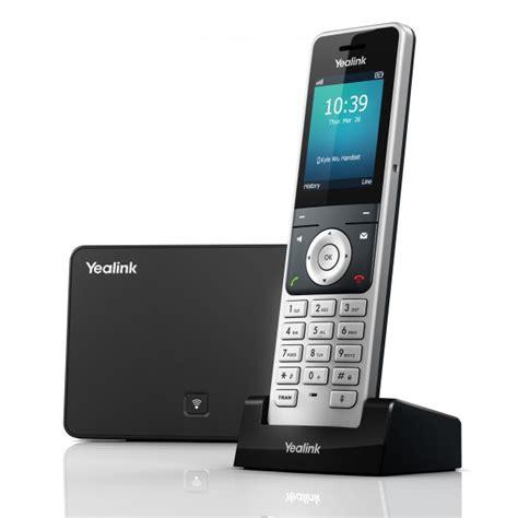 yealink wp wireless dect phone voip supply
