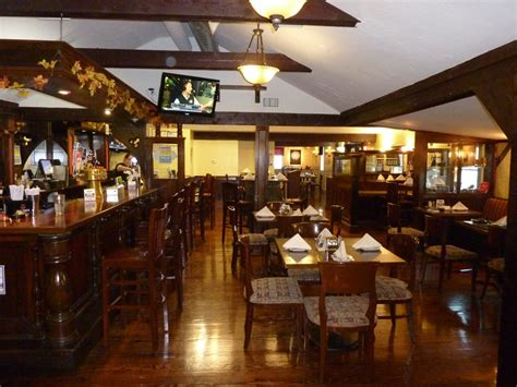 connies rustic kitchen  tavern wrentham mass closed