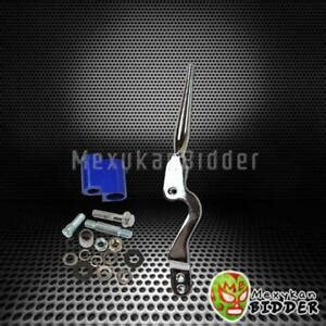 blue racing ss short throw shifter    mit eclipse gsx gst gs dsm rs ebay