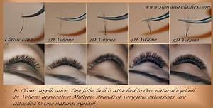 Eyelash Extension Style Chart Russian Volume Eyelash Extension Style Chart Google
