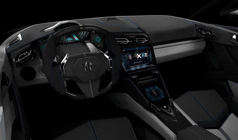 cars lamborghini 2017 first look at interior of 3 4 million w motors lykan