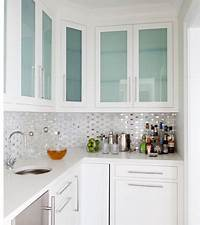 glass kitchen cabinets 25+ best ideas about Glass cabinet doors on Pinterest | Glass kitchen cabinet doors, Glass ...