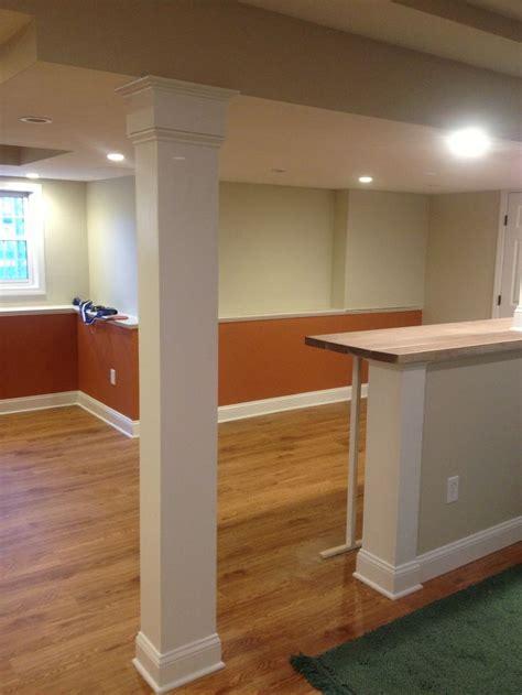 basement wrap 1000 ideas about basement pole covers on pinterest basements cable railing and basement ideas