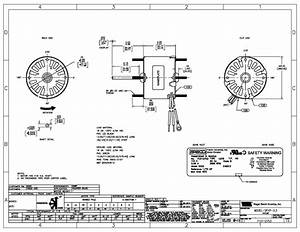 Ao Smith Motor Wiring Diagram Wiring Diagram