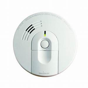 Kidde Firex Hardwired Smoke Alarm I4618