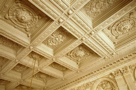 Coffered Ceiling Definition by The Coffered Ceiling In Architecture And Your Home