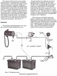 1086 International Harvester Wiring Diagram