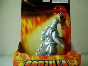 BC Mechagodzilla 2 Toy Review - YouTube