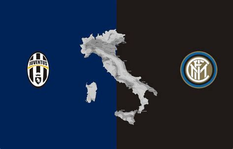 find juventus  inter milan   tv