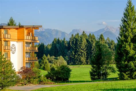 Sonnenalp Resort Ofterschwang by Sonnenalp Resort Spa Golf 187 Wellness Spa 187 Bewertung