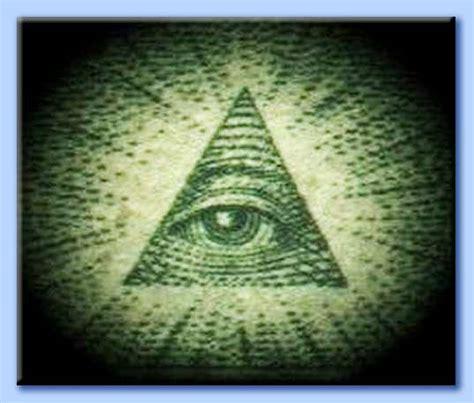 occhio illuminati z satanista e massone