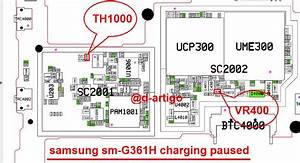 Samsung Galaxy Core Prime G361h Charging Paused Solution