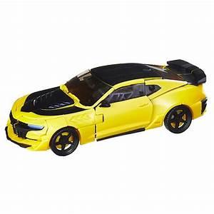 Bumblebee (2016 Camaro) - Transformers Toys - TFW2005