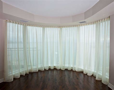 heavy duty curtain track system rooms