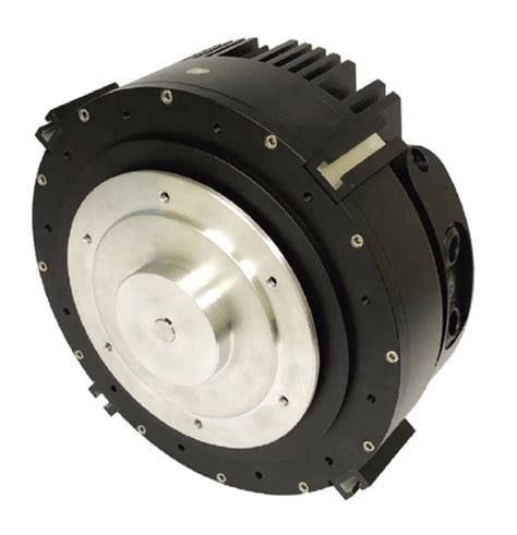 New Electric Motor by Infinitum Electric Closes 1 8m Series A To Bring New