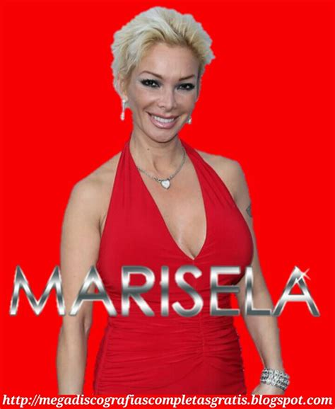 Descargar Discografia: Marisela ~ Mega Discografias Completas