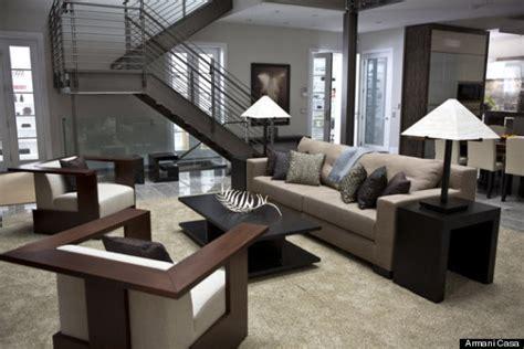 armani home interiors armani casa giorgio armani 39 s decor line to be featured