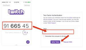 twitch phone number twitch authy