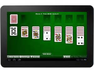 solitaire double deck hde4 software