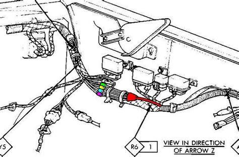 Mopar Squareback Alternator Wiring Diagram by No Power To Coil Dodge Ram Ramcharger Cummins Jeep