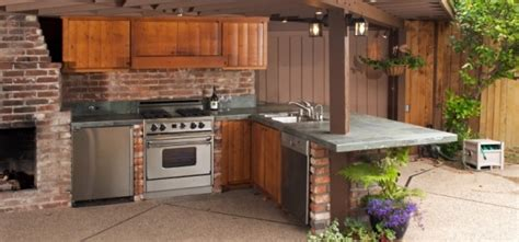 curtain design for kitchen outdoor kitchen cabinets what you need to 6327
