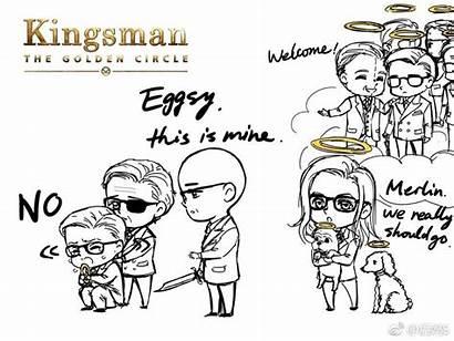 Kingsman Secret