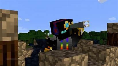 Minecraft Maker Banner Daftar Jepang
