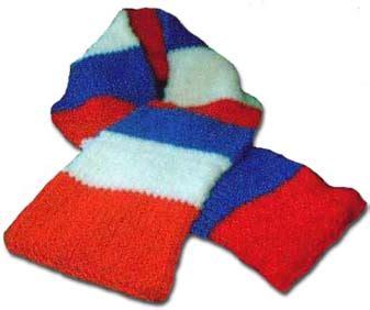 Feeling Patriotic?  Laurel Hill Knitting Needles
