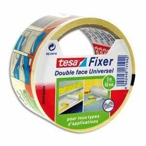 Adhésif Double Face : rubans adhesifs d 39 emballage tous les fournisseurs ~ Edinachiropracticcenter.com Idées de Décoration