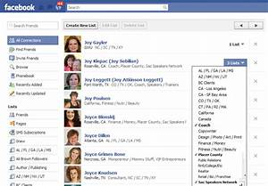 How to Market on Facebook Using Lists | Profitable Social ...