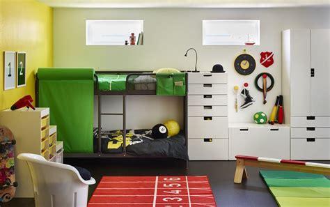 Action Packed Kids Rooms : Pokój Dziecka Ikea