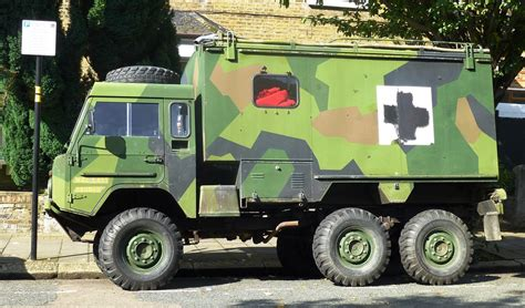 volvo   military ambulance  ideas  sign