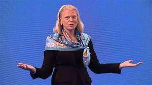 THINK Forum India 2016: Keynote by Ginni Rometty, Chairman ...